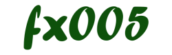 FX005