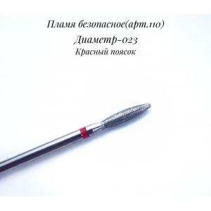 НАСАДКА С АЛМАЗНЫМ НАПЫЛЕНИЕМ 110(КРАСНАЯ)