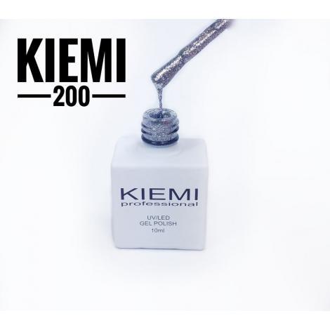 ГЕЛЬ-ЛАК KIEMI № 200, 10МЛ