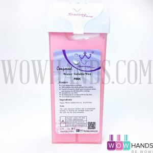 Воск в картридже Konsung Pink, 150 гр