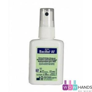Бациллол АФ с распылителем для инструментов и поверхностей, 50 ml