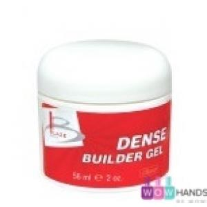 УФ гель конструирующий густой, BLAZE Dense Builder Gel French White, 59 мл