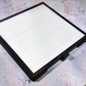 Сменный фильтр для маникюрной вытяжки