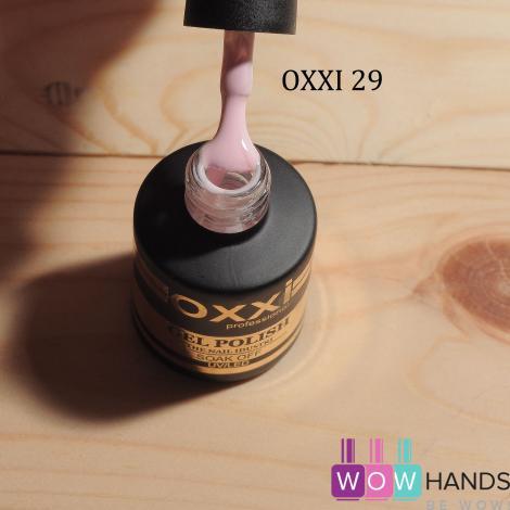 Гель-лак OXXI 8 мл №029