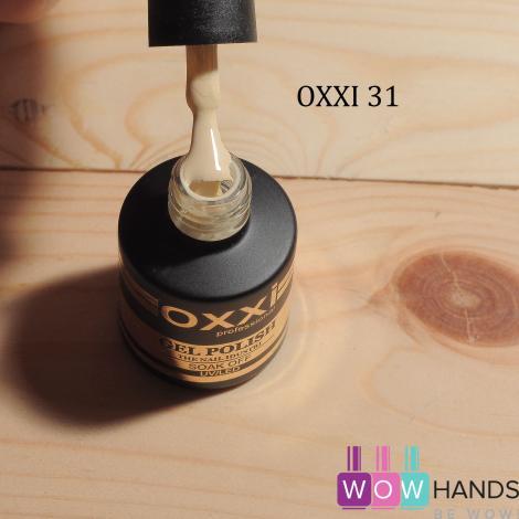 Гель-лак OXXI 8 мл №031