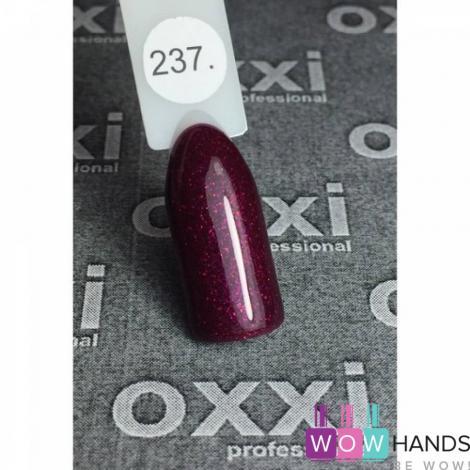 Гель-лак OXXI 8 мл №237