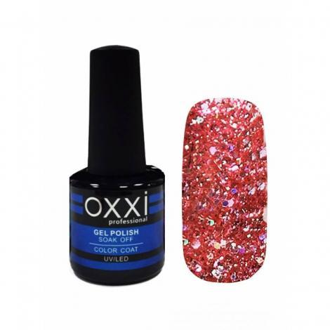 Гель-лак OXXI Star Gel 8 мл №011