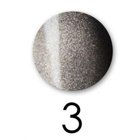 Гель-лак Оххi 8 мл Moonstone №3