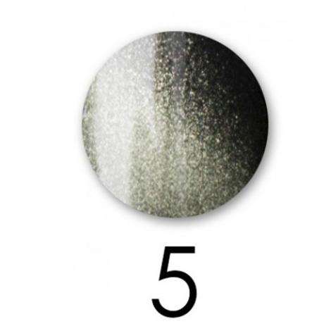 Гель-лак Оххi 8 мл Moonstone №5