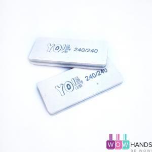 Профессиональный бафик для ногтей YO!Nails 240/240