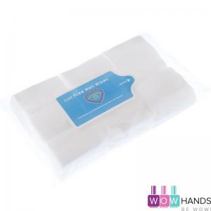Безворсовые салфетки  5.5х4см, 800 шт, мягкие