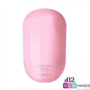 Гель-лак couture colour gel polish 02