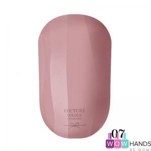 Гель-лак couture colour gel polish 07