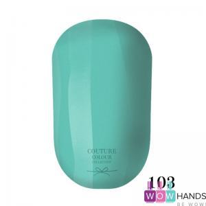 Гель-лак couture colour gel polish 103