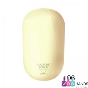 Гель-лак couture colour gel polish 106