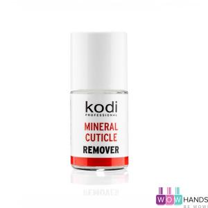 Mineral Cuticle Remover Kodi 15 ml (Средство для удаление кутикулы)