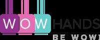 Wowhands - інтернет-магазин нігтьових рішень